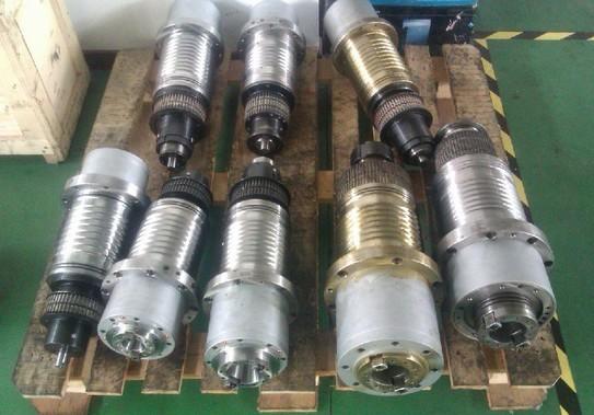 数控设备主轴维修-镇江数控机床维修|扬州数控机床